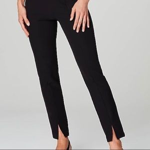 J. Jill Christian Siriano Ultrasmooth Slim Pants